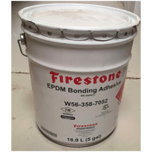 bonding adhesive for EPDM
