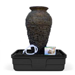 Urn Fountain Kit