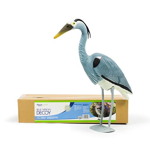 pond bird control