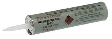 water block sealant