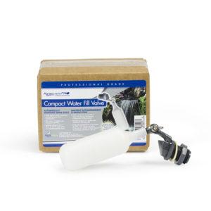 water fill valve
