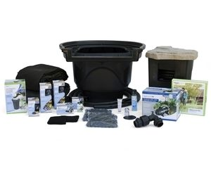 large pond kit