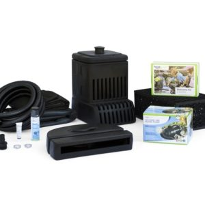 backyard waterfall kit large pondless waterfall kit