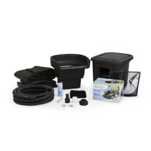 backyard pond kit