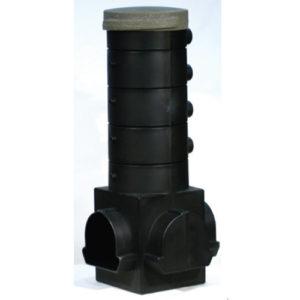 wetland filter