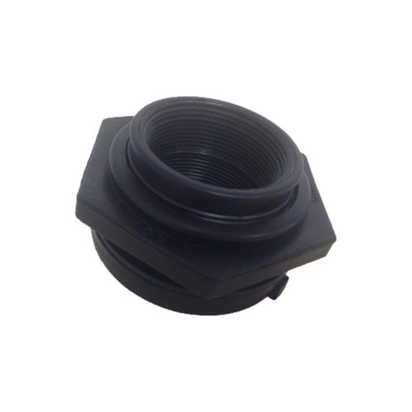 50mm bulkhead fitting