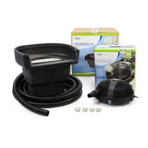 pond filtration kit