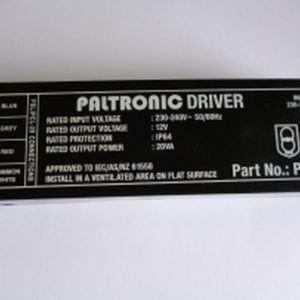 rgb driver